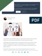 Blog Hubspot Es Marketing Que Son Buyer Personas