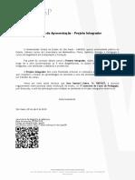 Carta de Apresentação - Projeto Integrador.pdf