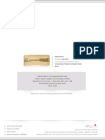 DINIZ, Debora, Terra Mejia MUNHOZ, Ana, Cópia e Pastiche Plágio Na Comunicação Científica. Argumentum [en Linea] 2011, 3 (Enero-Junio)