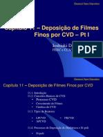tecnica CVD-I