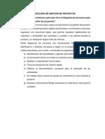 Fase 2. Revisar y Apropiar Conceptos de Gestion de Proyectos
