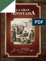La gran apostasia - James E. Talmage.pdf