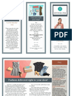 sara - stitch fix brochure