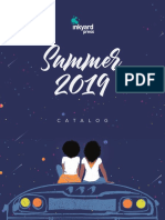 Inkyard Summer 2019 Catalog