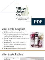 fgi village juice co