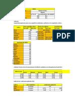 Excel Obras Hidraulicas