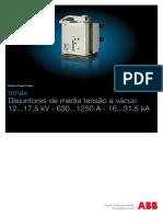 Catalogo Disjuntor Vmax - Ate 17,5KV_1250A_31,5KA_pt