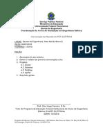 Convocação de Reunião 2018-07-02