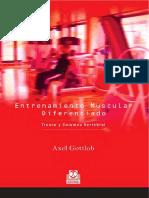 Axel Gottlob - Entrenamiento Muscular Diferenciado Tronco y columna vertebral - Paidotribo.pdf