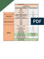 Anexo 2. Formato Excel Manejo Nutricional y Reproductivo porcinos