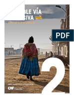 Alimentación en El Mundo Andino