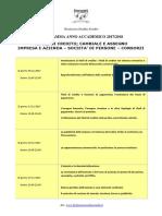 Azienda e Impresa Programma 2017-2018