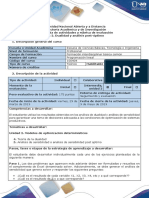 Guia de Actividades y Rúbrica de Evaluación - Tarea 2. Dualidad y Análisis Post-óptimo Ajustada (Revisado)