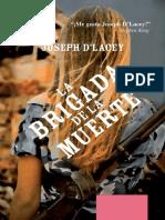 Joseph D'Lacey - La Brigada de la Muerte.docx