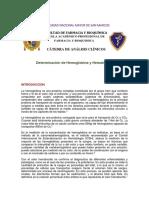 Informe Hemoglobina y Hematocrito (1)