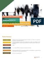 Informe Nacional Abr 2019