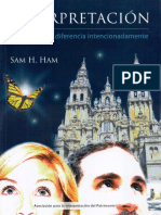 Interpretación Sam Ham caps 1 y 2
