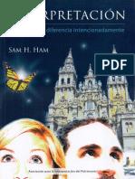 Interpretación Sam Ham caps 1 y 2