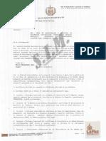 BELING-CG-285-2018- GAMLP- Nota de Adjudicación y Solicitud de Documentos