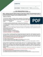 Prova-material Final de Química_1ano_2011
