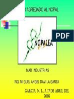 nopalea