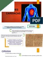 lesiones cardiacas