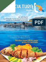 Revista Piscicultural