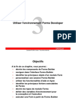 ORACLE FORMS Les03