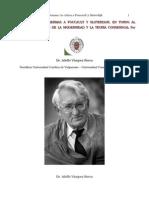 Dr. Adolfo Vasquez Rocca_ LAS CRÍTICAS DE HABERMAS A FOUCAULT Y SLOTERDIJK