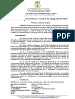 R.D. Traslado de Matrícula 2019-Quispe Yupanqui Flor Deisi