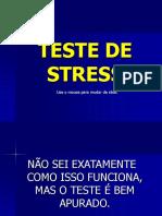 Teste de Stress