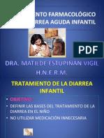 Tratamiento Diarreas