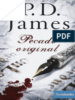 Muerte en La Clinica Privada - P D James
