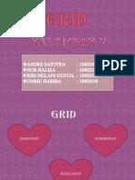 Grid Kelompok 5