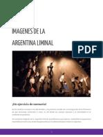 Dossier Imagenes de Argentina Liminal