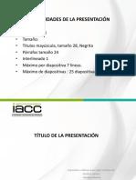 Pauta estructura de presentación PPT .pptx