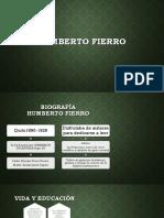 Humberto Fierro.pptx