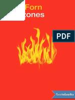 Corazones - Juan Forn
