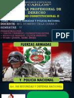FFAA Y PNP