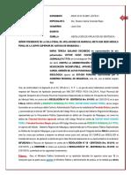 00207-2013 - ABSOLUCIÓN DE APELACIÓN DE SENTENCIA - CHAVEZ PEREA..docx