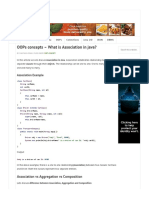 Java Concepts Explained Part 6