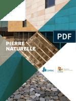 Guide Pratique de La Pierre Naturelle CTMNC UNTEC Janv 2016