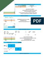 Formulas de Probabilidad en Excel Poli