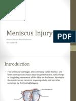 meniscusinjury-140820112033-phpapp01