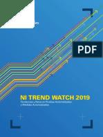 Trend Watch 2019