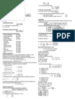 Formulario de Saneamineto y Alcantarillado Ambiental