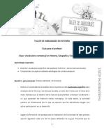 Guía Profesor Vocabulario Contextual Historia