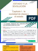 El Estado y La Revolución Capítulo II -El Estado y La Revolución, La Experiencia de Los Años 1848-1851