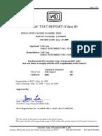 25239_VCCI_EMC_RPT_TAO09078