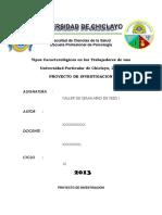 PROYECTO DE INVESTIGACION - TIPOS CARACTEROLOGICOS (1).docx
